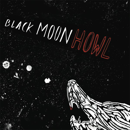 BLACK MOON HOWL EP