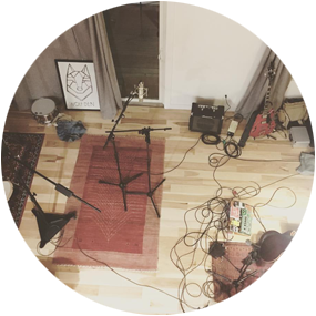Tracking / Recording